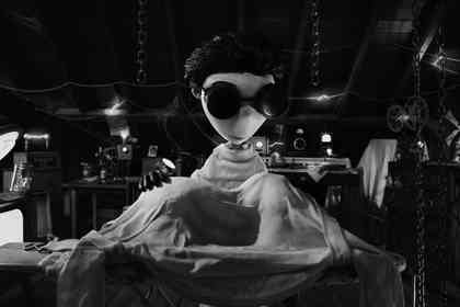 Frankenweenie - Picture 1