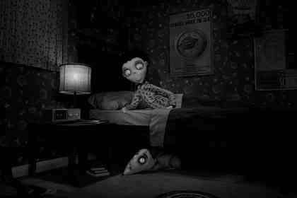 Frankenweenie - Picture 2