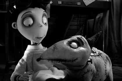 Frankenweenie - Picture 3