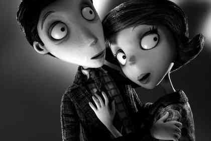 Frankenweenie - Picture 7