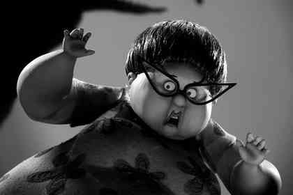 Frankenweenie - Picture 8