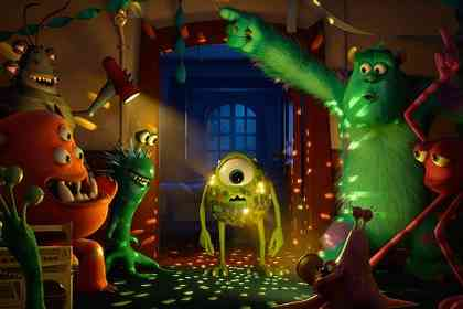 Monsters University - Picture 1