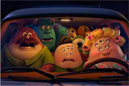 Monsters University - Picture 4