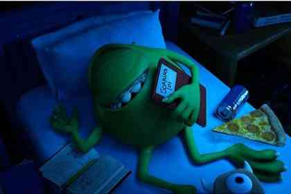 Monsters University - Picture 5