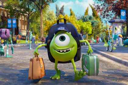 Monsters University - Picture 7