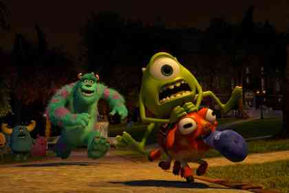 Monsters University - Picture 8