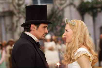 Oz the Great and Powerful - Picture 1