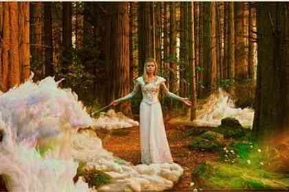 Oz the Great and Powerful - Picture 5