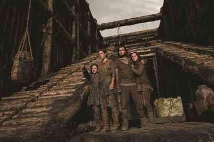 Noah - Picture 5