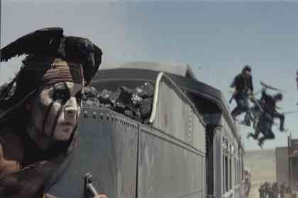 The Lone Ranger - Picture 6