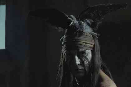The Lone Ranger - Picture 7