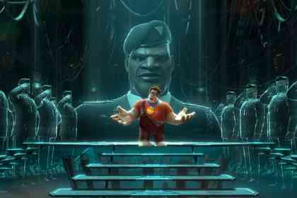 Wreck-It Ralph - Picture 1