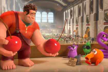 Wreck-It Ralph - Picture 2
