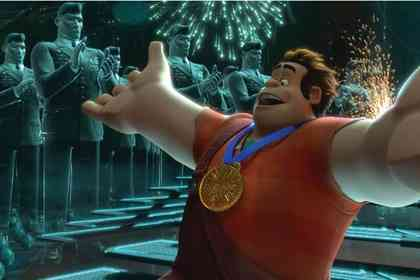 Wreck-It Ralph - Picture 4