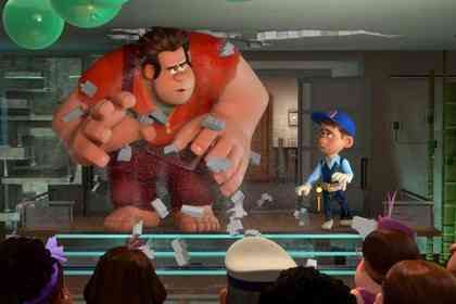 Wreck-It Ralph - Picture 8