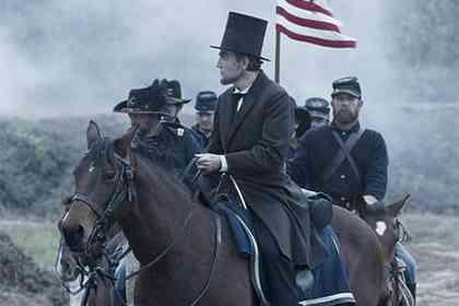 Lincoln - Picture 1