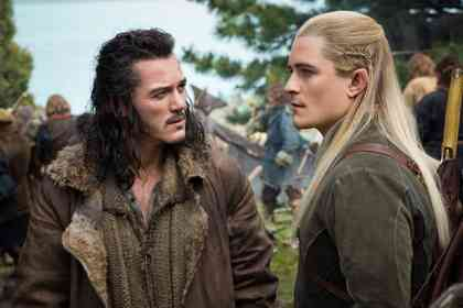 The Hobbit 3 : The Battle of the Five Armies - Picture 1