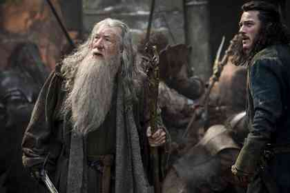 The Hobbit 3 : The Battle of the Five Armies - Picture 2