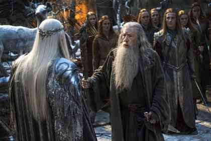 The Hobbit 3 : The Battle of the Five Armies - Picture 3