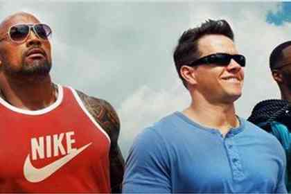 Pain & Gain - Picture 1