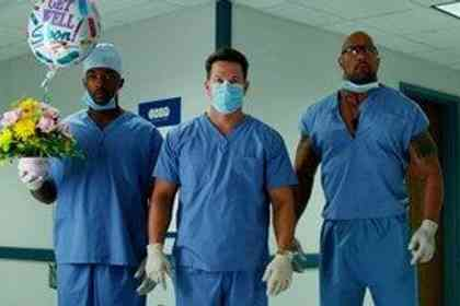 Pain & Gain - Picture 4