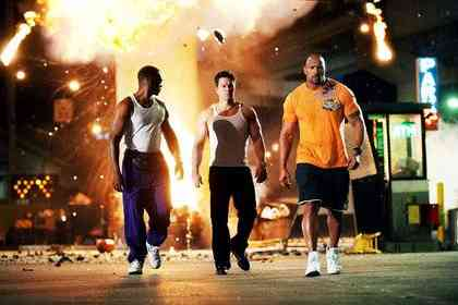 Pain & Gain - Picture 6