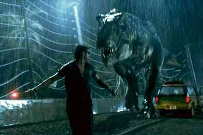Jurassic Park - Picture 1