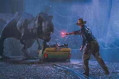 Jurassic Park - Picture 2