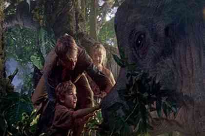 Jurassic Park - Picture 4