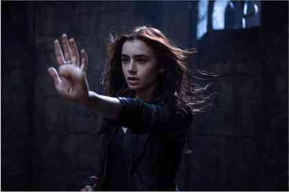 The Mortal Instruments: City of Bones - Picture 1