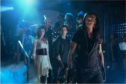 The Mortal Instruments: City of Bones - Picture 2