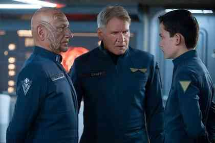 Ender's Game - Picture 3