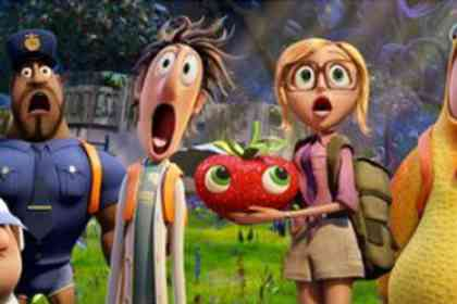 Cloudy with a Chance of Meatballs 2 - Picture 1