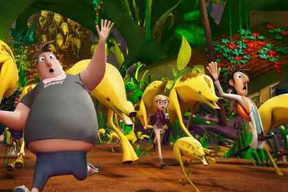 Cloudy with a Chance of Meatballs 2 - Picture 3