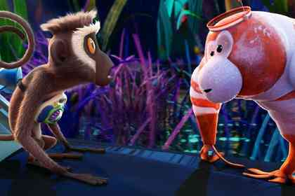 Cloudy with a Chance of Meatballs 2 - Picture 5