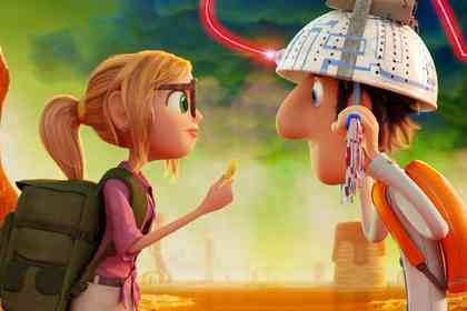 Cloudy with a Chance of Meatballs 2 - Picture 6