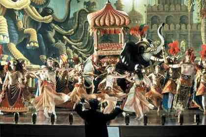 The Phantom of the Opera - Picture 3