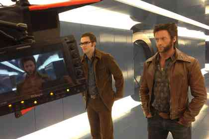 X-Men : Days of Future Past - Picture 1