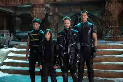 X-Men : Days of Future Past - Picture 4