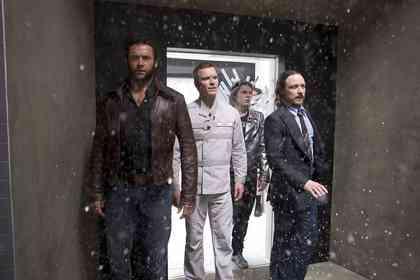 X-Men : Days of Future Past - Picture 5