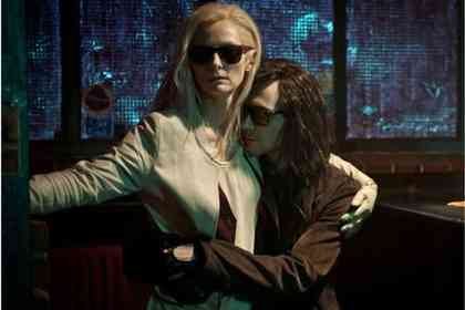 Only Lovers Left Alive - Picture 1
