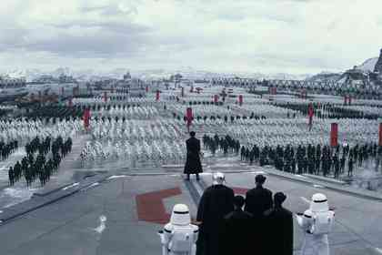 Star Wars Episode 7 : The Force Awakens - Picture 13