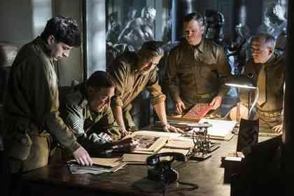 The Monuments Men - Picture 1