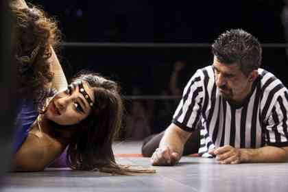 Wrestling Queens - Picture 6