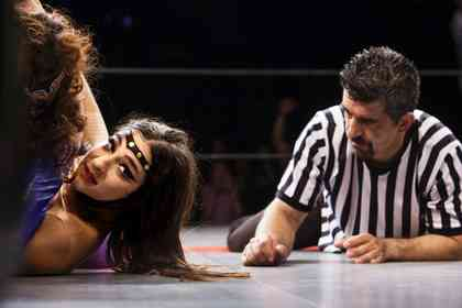 Wrestling Queens - Picture 10