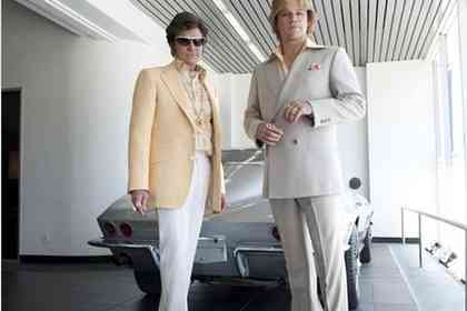 Behind the Candelabra - Picture 1