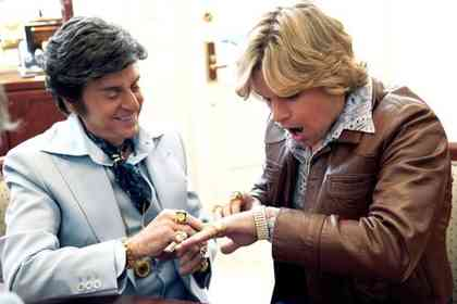 Behind the Candelabra - Picture 2