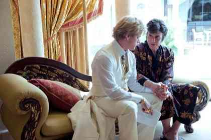 Behind the Candelabra - Picture 3