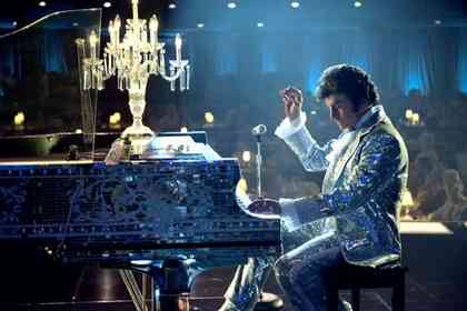 Behind the Candelabra - Picture 4
