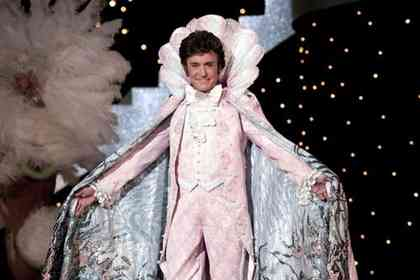 Behind the Candelabra - Picture 5